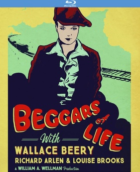 Beggars of Life DVD Cas